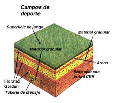 Campos de futbol